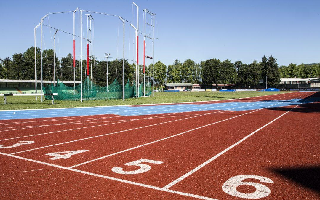 Centro Sportivo Via delle Valli