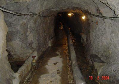 Canale emungimento sorgenti di Algua e Bracca_1