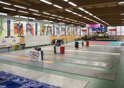 Centro Polisportivo Don Bepo Vavassori