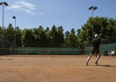 Centro Tennis Loreto