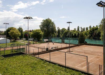 Tennis Loreto